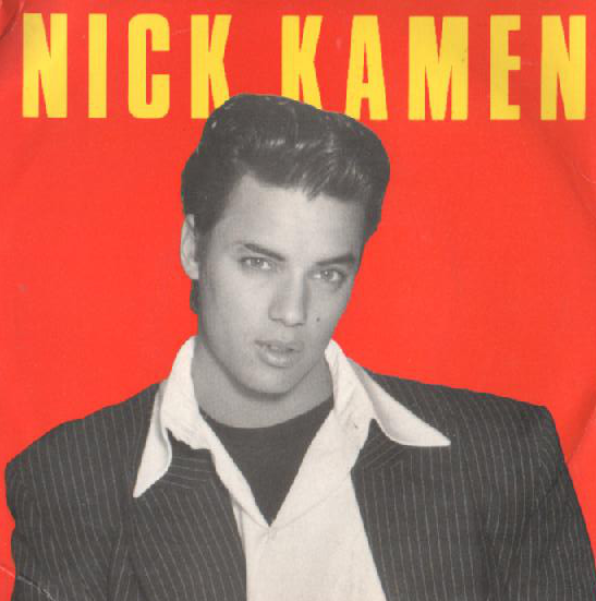 Nick Kamen – Loving You Is Sweeter Than Ever – Extended Dance Mix
