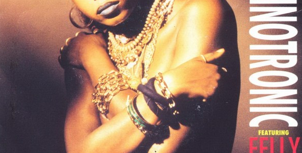 Technotronic feat. Felly – Pump Up The Jam – #maxioftheday